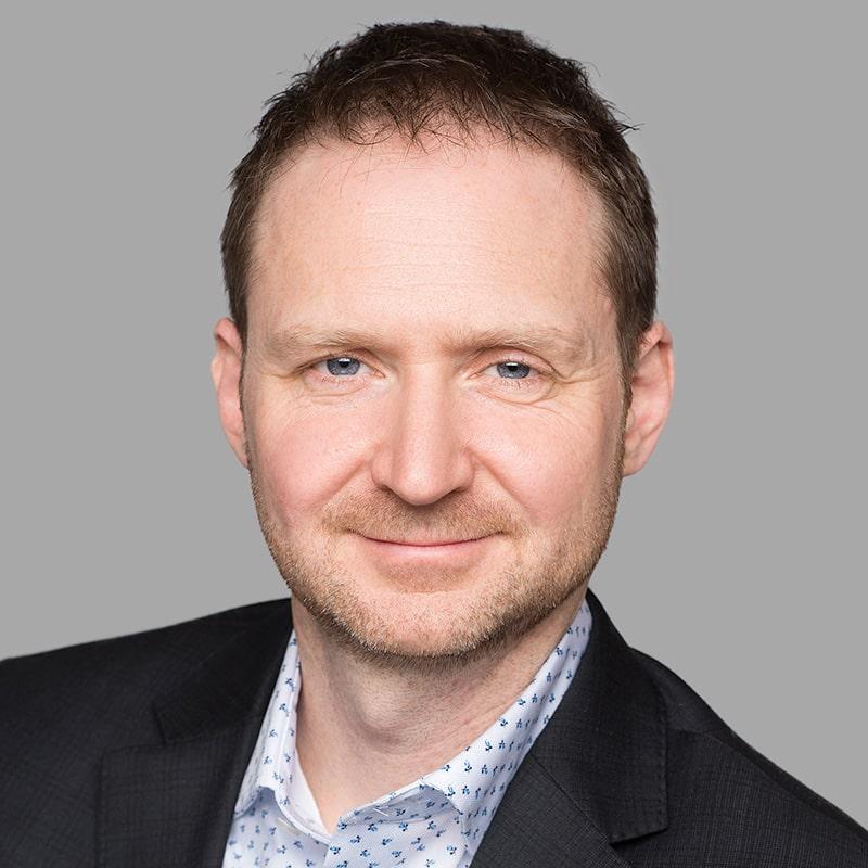 Carl Laberge