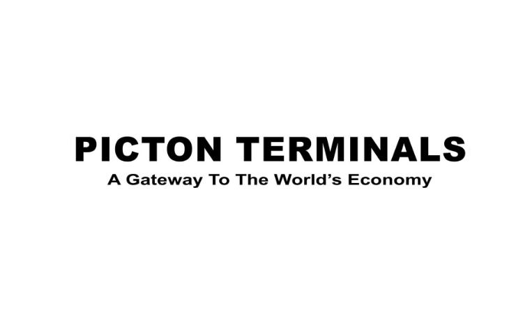 Doornekamp Construction - Picton Terminals